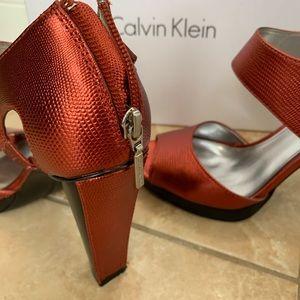 Calvin Klein Shoes - Calvin Klein shoes.